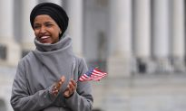 Rep. Omar Facing Results of Campaign Finance Probe: Report