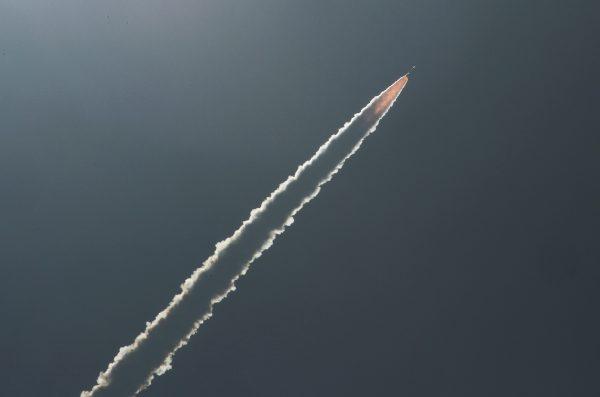 India-satellite-launch