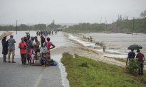 Heavy Rains Disrupt Aid for Survivors of Mozambique Cyclones