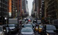 New York Approves Congestion Pricing, First in the Nation