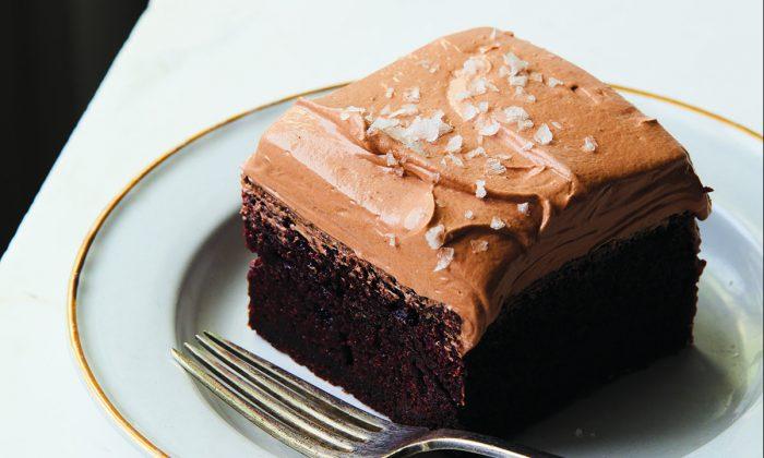 Bribery Cake