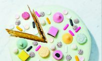 Little Treasures Cake