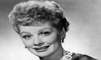 Comedy Queen Lucille Ball's Great Granddaughter Is All Grown Up and Looks Just Like Her