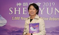 'Shen Yun Makes People Feel Peaceful,' South Korean CEO Says