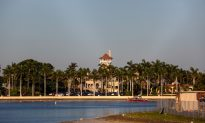 Chinese Woman Carrying Malware Charged With Illegally Entering Mar-a-Lago