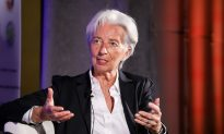 IMF Chief Warns Global Economic Outlook Is 'Increasingly Unsettled'