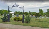 Mom Confirms Dead Baby Found in Cemetery is Hers