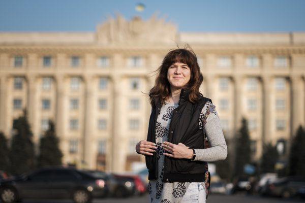 Ukraine's ex-PM accuses incumbent president of rigging vote