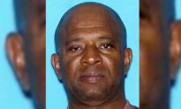 Florida Police Hunt Suspect in 'Gruesome' Machete Killings of Wife and Child