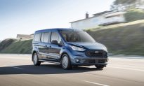 2019 Ford Transit Connect XLT Passenger Wagon