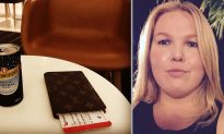 Aleisha Tracy Dies on Routine Qantas Flight from LA