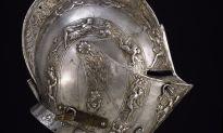 Florida's 'Knights' Displays Exquisite European Craftsmanship