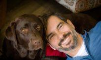Memo and the Bilingual Dog