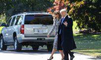 The President and First Lady Spend Long Private Dinners Together: Report