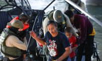 Even Obama's Immigration Chief Knows That 'By Any Measure' There's a Crisis at the Border