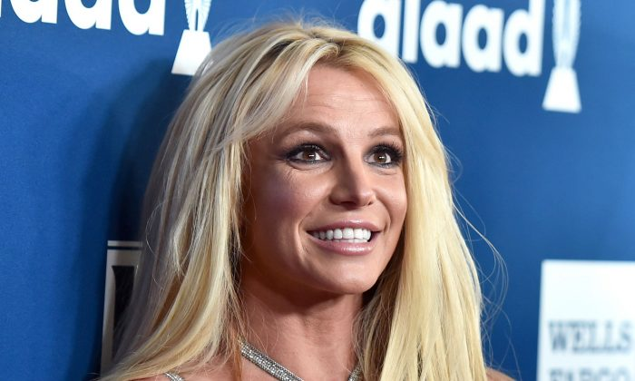 Report: Britney Spears...