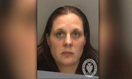 Mother Jailed for Crushing Newborn's Ribcage, Causing Death