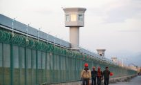 US Lawmakers Call for Stronger Action Against China's Treatment of Muslims in Xinjiang
