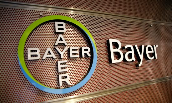 Bayer Nears Seven-Year Low After $2 Billion Award in Roundup Trial