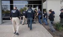 ICE Arrests Over 280 Illegal Immigrants at Texas Company