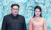 North Korea's Mysterious First Lady Was One of Kim Jong-Un's Cheerleaders
