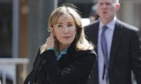 Felicity Huffman May Face up to 10 Months in Jail