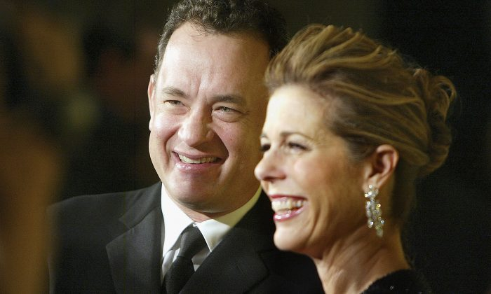 Tom Hanks and Rita Wilson Reveal the Key to Their 30 Years ...