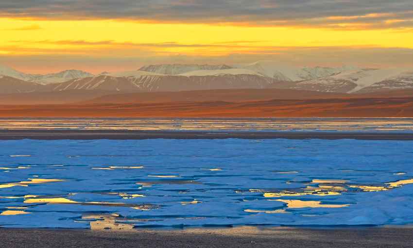 lancaster sound arctic