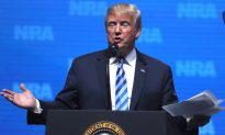 Donald Trump to Deliver Keynote Address at NRA Annual Meeting Next Month