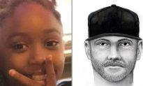 Man Suspected of Shooting, Killing 10-Year-Old Summer Brown Behind Bars