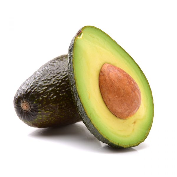 Avocado is rich in Magnesium