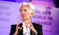 Lagarde: World May Face a 'Monopoly Problem' in the Future