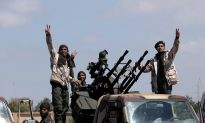Eastern Libyan Forces Conduct Air Strikes on Tripoli
