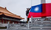 With 'Anti-United Front' Bill, Taiwan May Take a Stand Against CCP Subversion