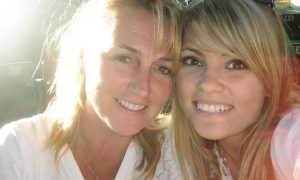 A Mother's Struggle With Her Daughter's Opioid Addiction