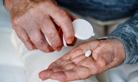 The New Truth About Aspirin That Your Doctor Hasn't Told You