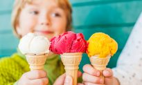 Woman Turns Into 'Meanest Mom' When Ungrateful Kids Fail to Thank Her for Ice Cream