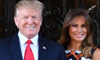 Trump and Melania's Secret to Blissful Presidential Marriage Is Long Dinners on Weekends