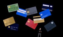 Apple's Credit Card Gives Goldman Sachs Rare Customer Role