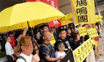 Hong Kong Pro-Democracy 'Occupy' Activists Defiant After Guilty Verdicts