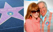 Henry Winkler Reveals His 'Beautiful' Secret to Marriage After 40th Anniversary