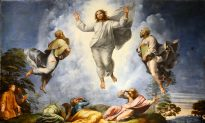 The Passion and the Beauty: Why Easter Music Will Send a Shiver up Your Spine