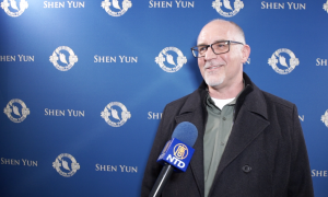 Shen Yun Empowers Us to Have Conversations About Freedom, Says Director