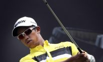 28-Year-Old Golf Champion Arie Irawan Dies of 'Natural Causes'