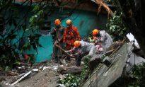 Powerful, 'Abnormal' Rains Lash Rio de Janeiro, at Least 6 Dead