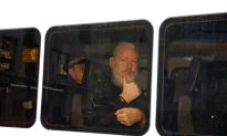 Assange Arrested in London After 7 Years in Ecuador Embassy, US Seeks Extradition