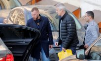Russia Frees US Investor From Jail in Closely Watched Case
