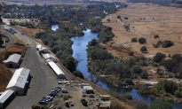 Body of Missing Father Who Tried to Save Son Found in San Joaquin River