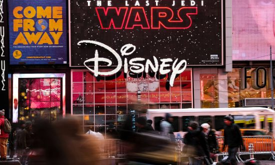 Disney+ Signals the Future as Iger Hopes to Unseat Netflix