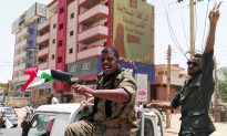 Sudan's Bashir Overthrown in Military Coup After 30 Years in Power